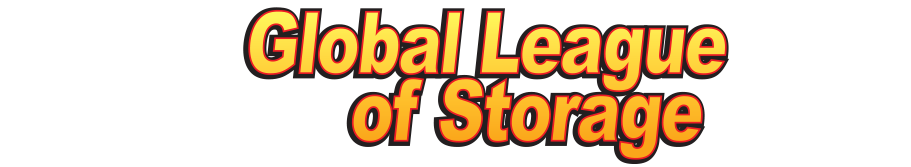 The Global League of Storage